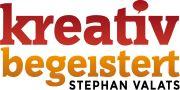 kreativbegeistert Stephan Valats - Trainer und Speaker für Kreativität, Innovation und Ideenfindung